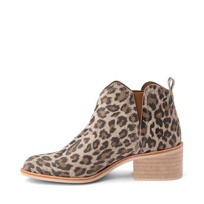 Alternate view of Womens Crevo Canna Boot - Leopard