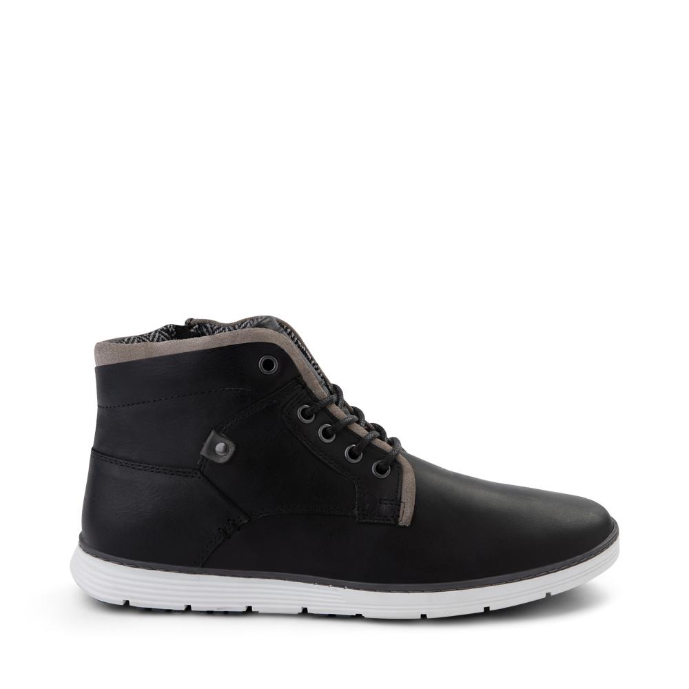 Mens Crevo Finnegan Boot - Black