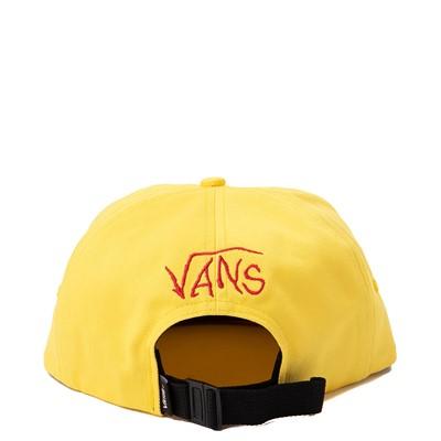 Alternate view of Vans x Horror It Jockey Hat - Yellow