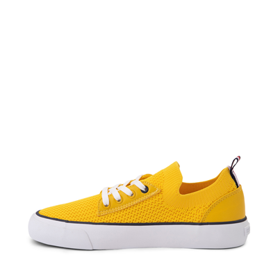 Alternate view of Womens Tommy Hilfiger Gessie Casual Shoe - Yellow