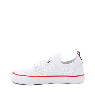 Alternate view of Womens Tommy Hilfiger Gessie Casual Shoe - White
