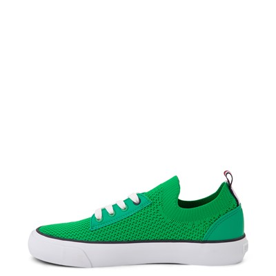 Alternate view of Womens Tommy Hilfiger Gessie Casual Shoe - Green