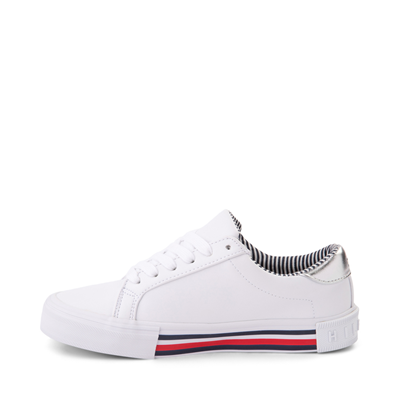 Alternate view of Womens Tommy Hilfiger Kery Casual Shoe - White