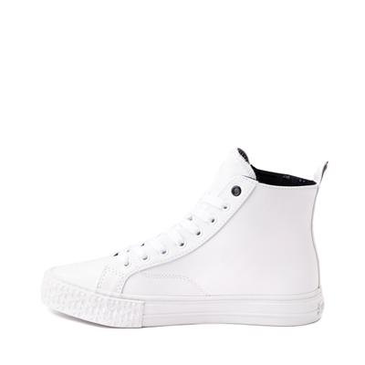 Alternate view of Womens Tommy Hilfiger Merigo Hi Sneaker - White