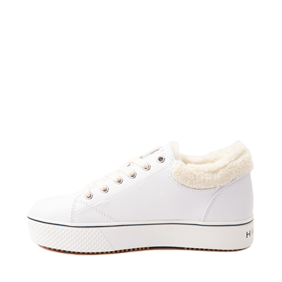 Alternate view of Womens Tommy Hilfiger Saveri Casual Shoe - White
