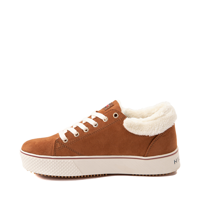 Alternate view of Womens Tommy Hilfiger Saveri Casual Shoe - Tan