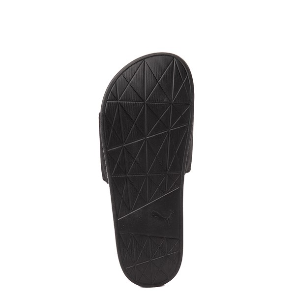 alternate view Puma Leadcat FTR Comfort Slide Sandal - BlackALT3