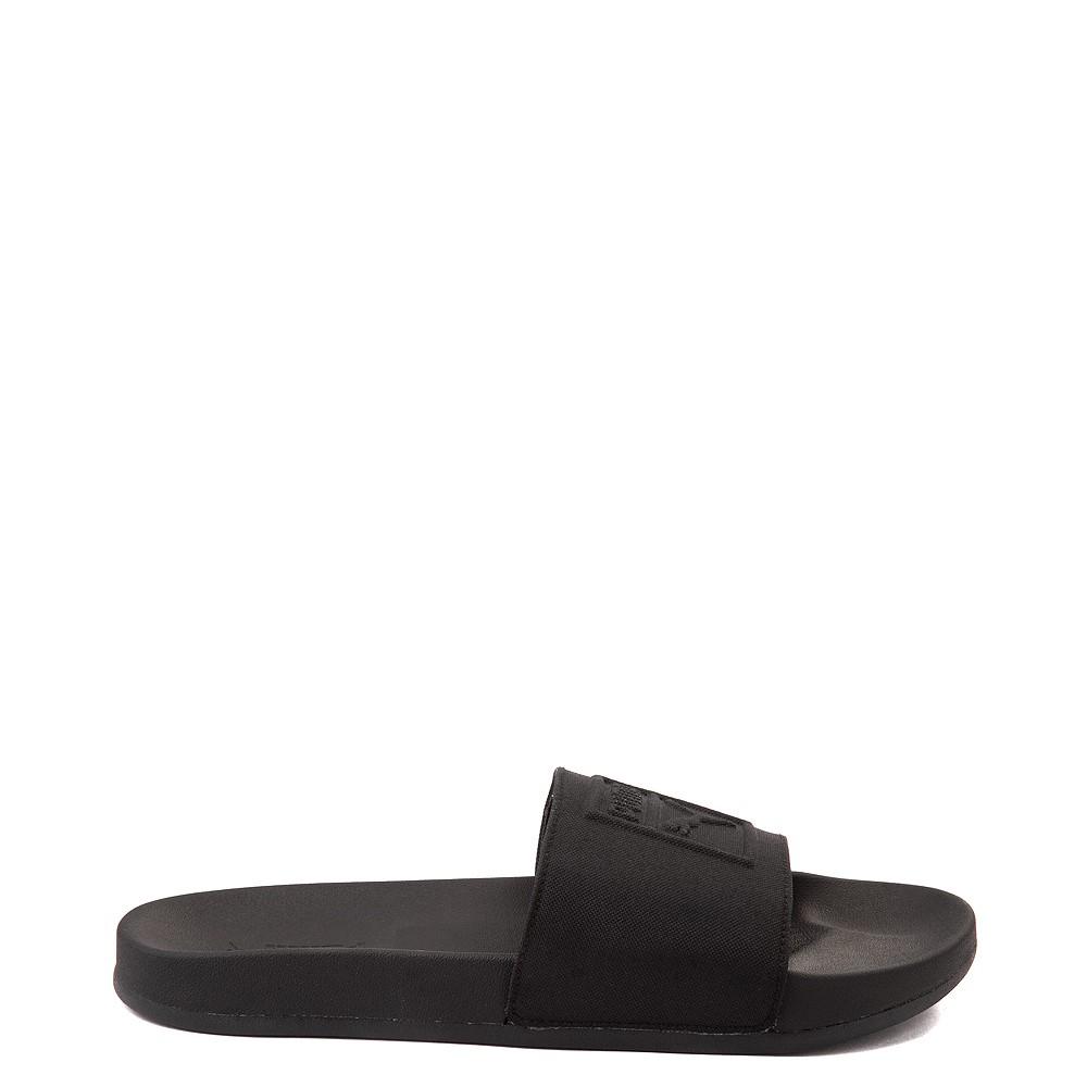 Puma Leadcat FTR Comfort Slide Sandal - Black