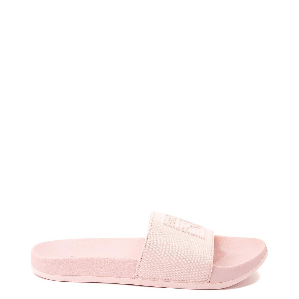 Puma Leadcat FTR Comfort Slide Sandal - Lotus Pink