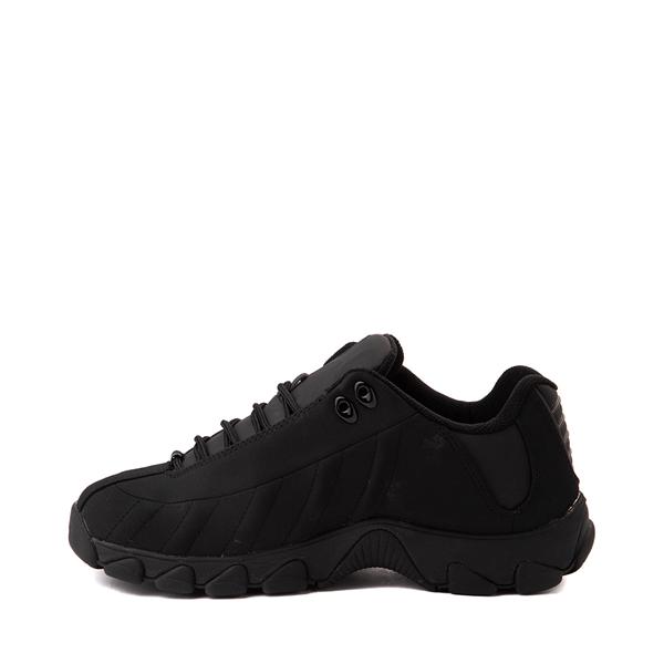 alternate view Mens K-Swiss ST329 Athletic Shoe - BlackALT1