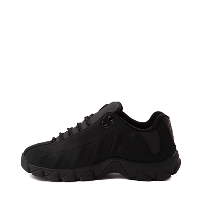 Alternate view of Mens K-Swiss ST329 Athletic Shoe - Black