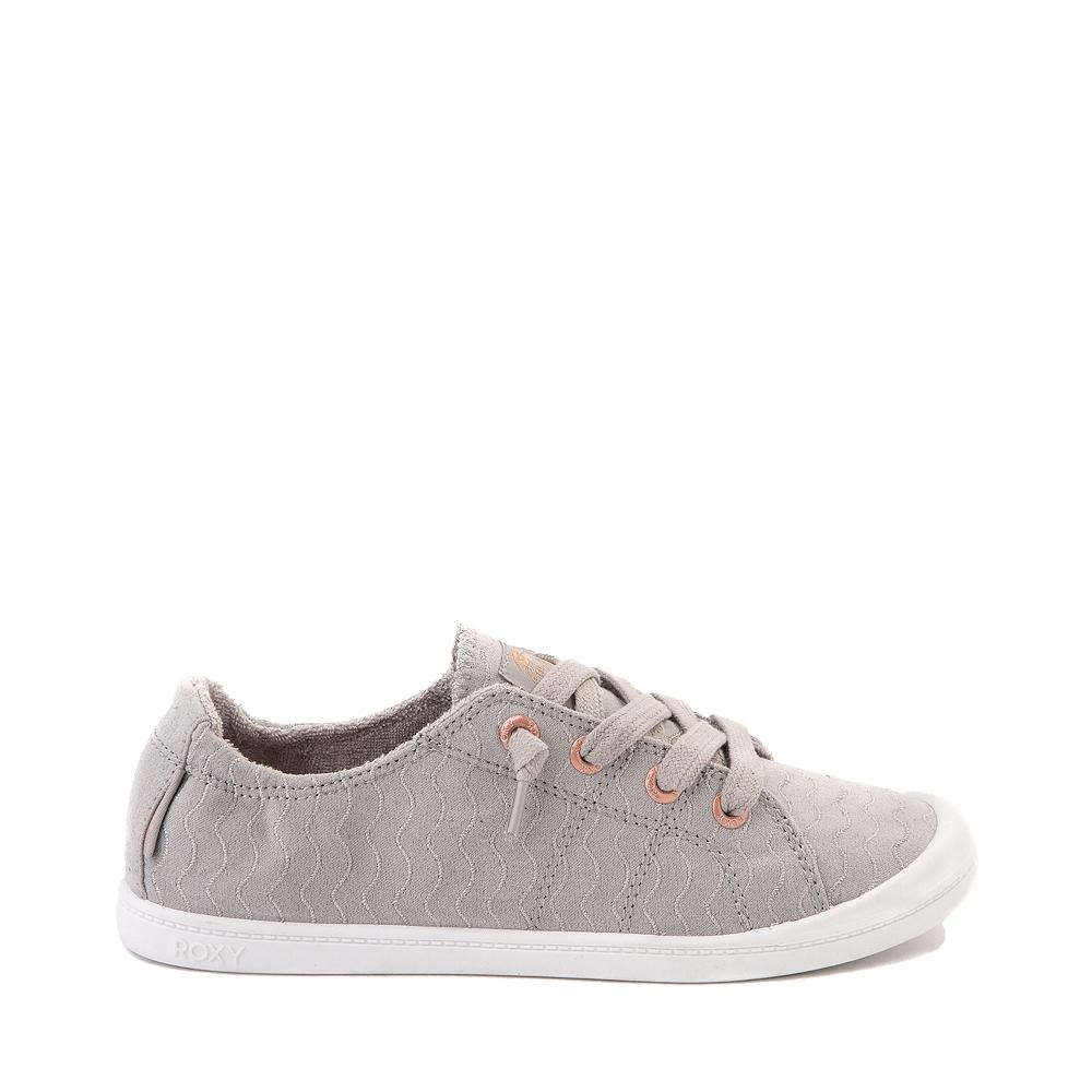 Women's Roxy Bayshore Casual Shoe - Gray