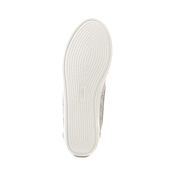 alternate view Womens Sanuk Pair O Dice Slip On Casual Shoe - High DyeALT3