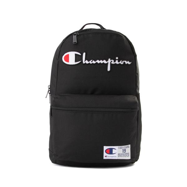 Champion Supercize 2.0 Backpack - Black