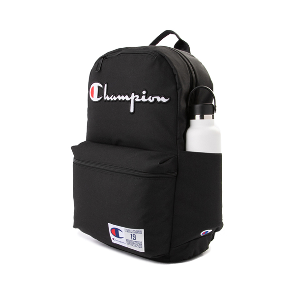 alternate view Champion Supercize 2.0 Backpack - BlackALT4