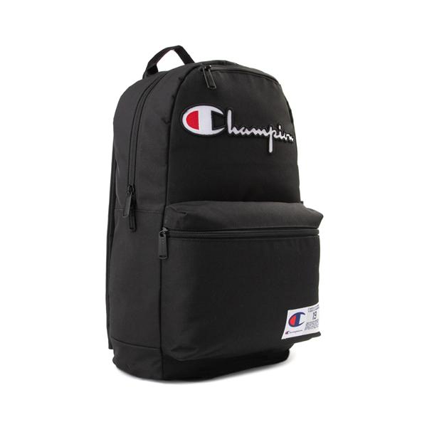 alternate view Champion Supercize 2.0 Backpack - BlackALT4B