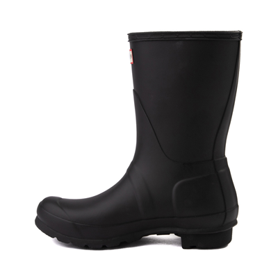 Alternate view of Womens Hunter Original Rain Boot - Black