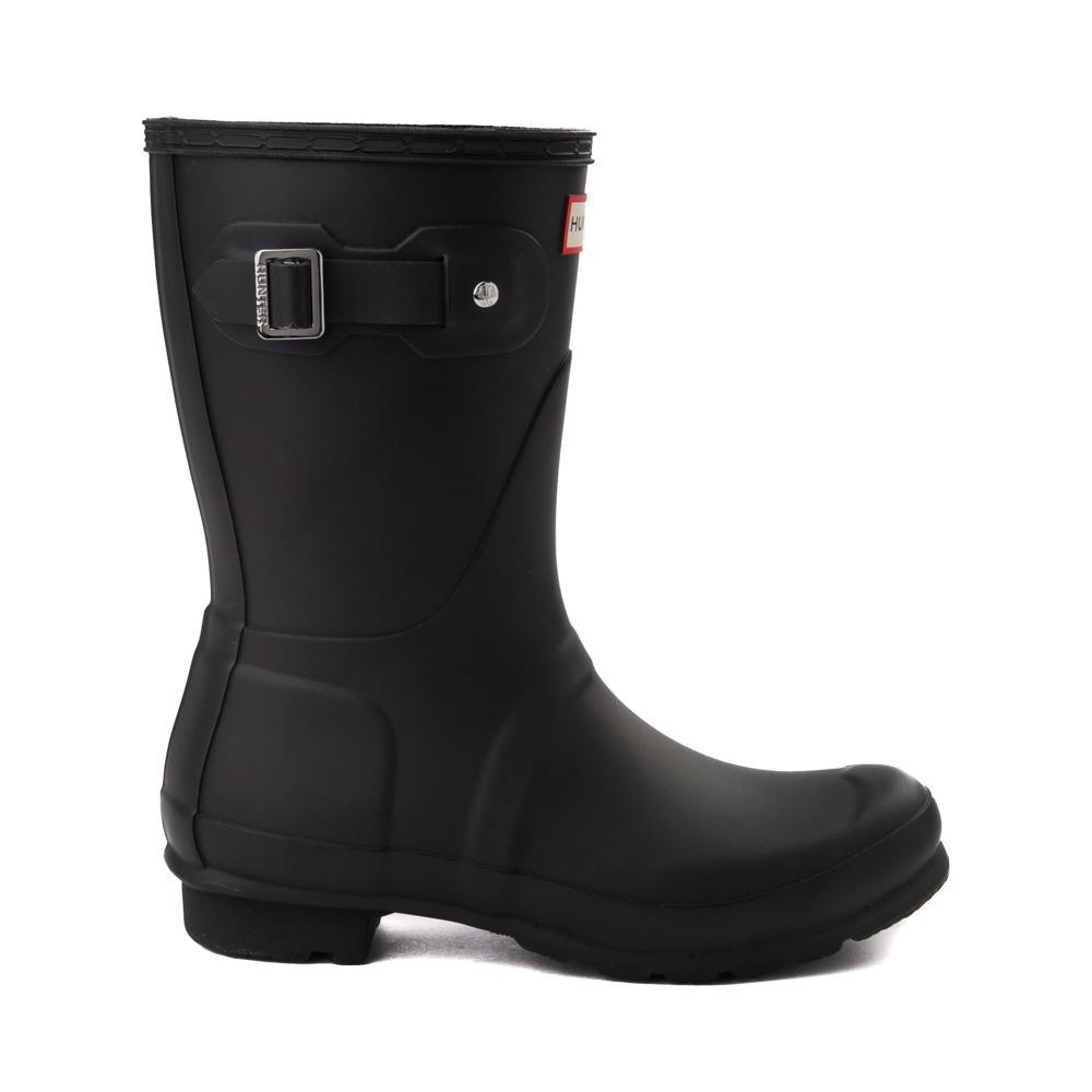 Womens Hunter Original Rain Boot - Black