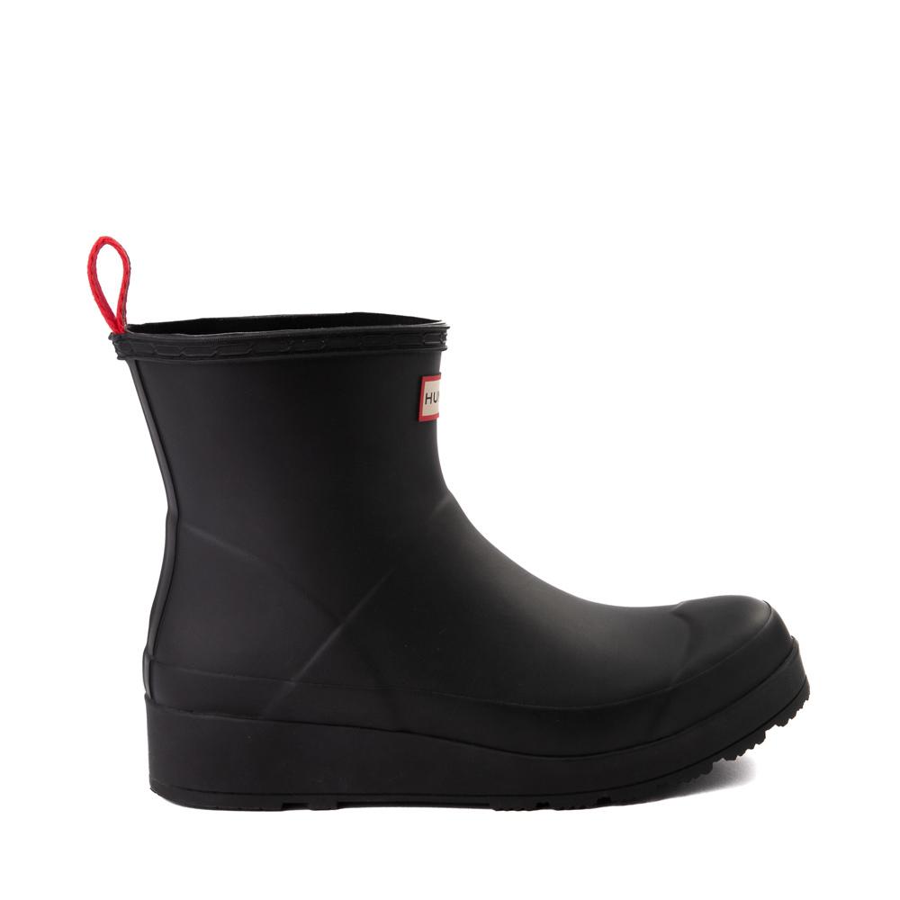 Womens Hunter Original Play Rain Boot - Black