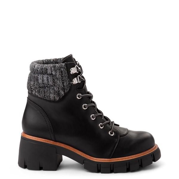 Main view of Womens MIA Catalin Boot - Black