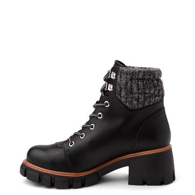 Alternate view of Womens MIA Catalin Boot - Black