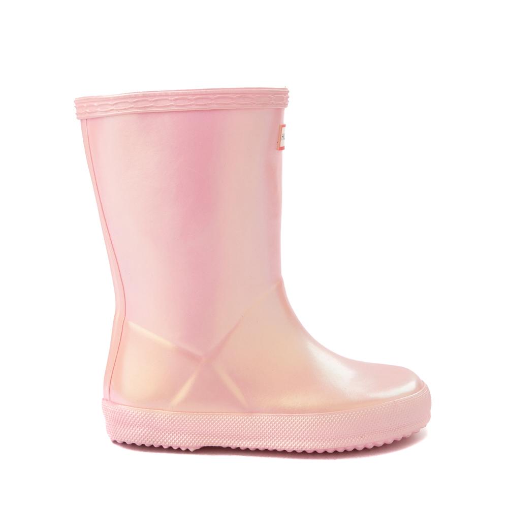 Hunter Original Kids First Classic Nebula Rain Boot - Toddler / Little Kid - Bella