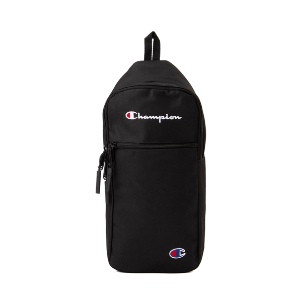 Champion Command Sling Bag - Black