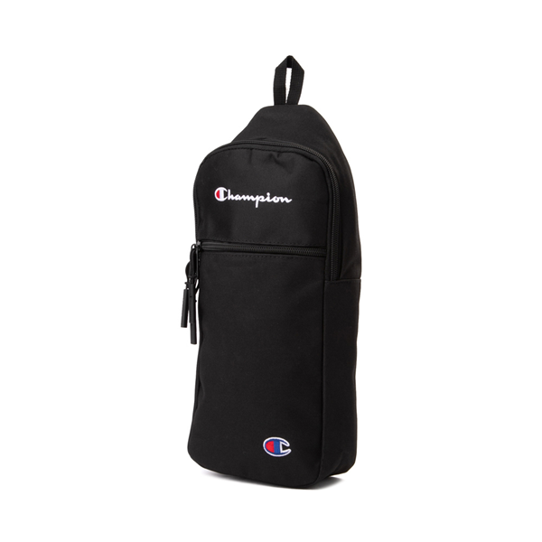 alternate view Champion Command Sling Bag - BlackALT4