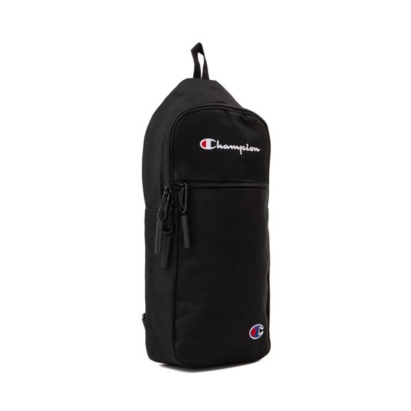 alternate view Champion Command Sling Bag - BlackALT4B