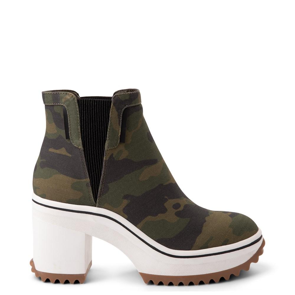 Womens MIA Zasha Boot - Camo
