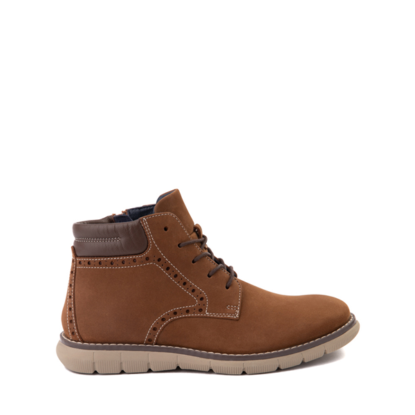 Main view of Johnston and Murphy Holden Boot - Little Kid / Big Kid - Brown