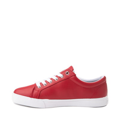 Alternate view of Womens Tommy Hilfiger Luhn Casual Shoe - Red