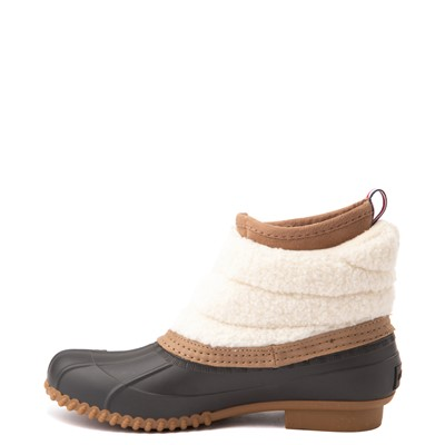 Alternate view of Womens Tommy Hilfiger Roana Boot - Brown
