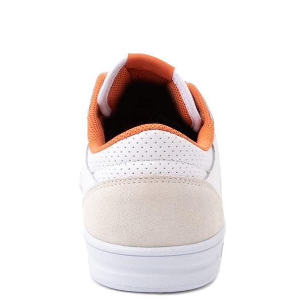alternate view Mens etnies Windrow Skate Shoe - WhiteALT4