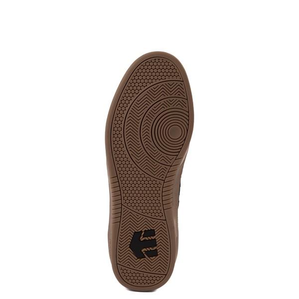 alternate view Mens etnies Windrow Skate Shoe - BlackALT3