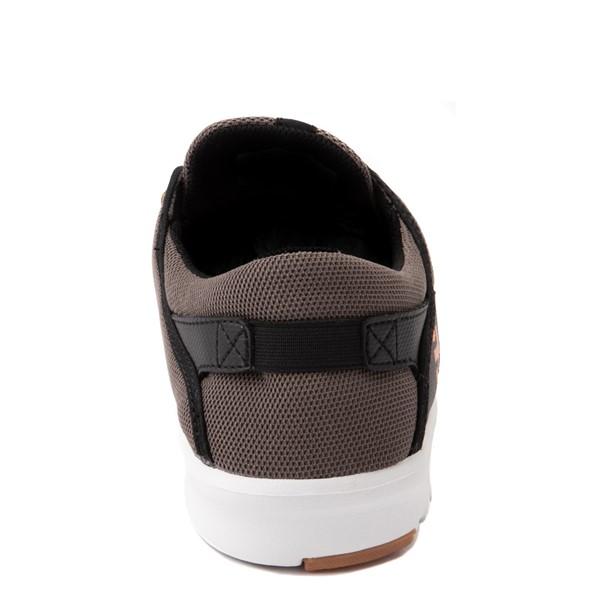 alternate view Mens etnies Scout Skate Shoe - Dark GrayALT4