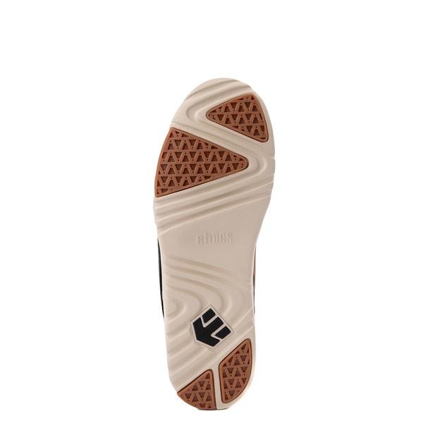 alternate view Mens etnies Scout Skate Shoe - Black / CamoALT3