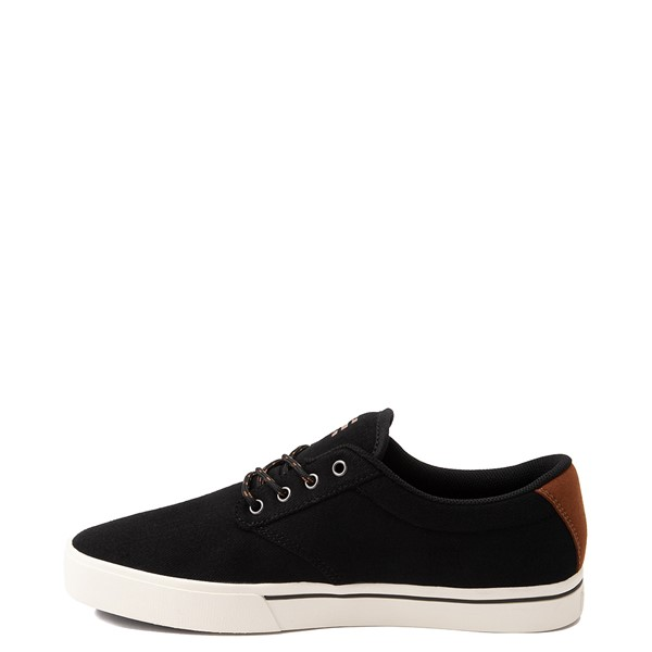 alternate view Mens etnies Jameson 2 Eco Skate Shoe - BlackALT1
