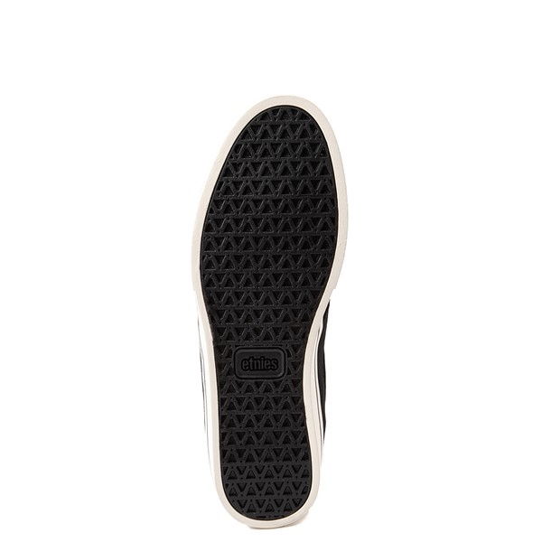 alternate view Mens etnies Jameson 2 Eco Skate Shoe - BlackALT3