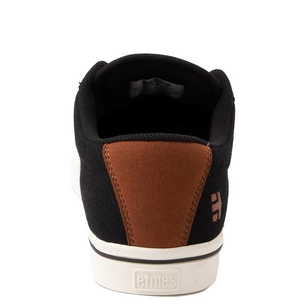alternate view Mens etnies Jameson 2 Eco Skate Shoe - BlackALT4