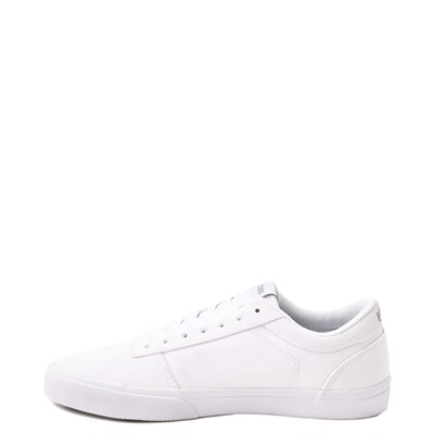 Alternate view of Mens etnies Calli Vulc Skate Shoe - White