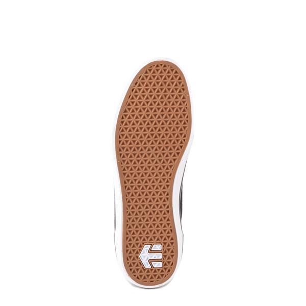 alternate view Mens etnies Calli Vulc Skate Shoe - BlackALT3