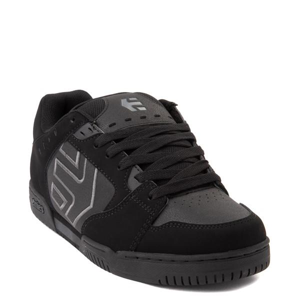 alternate view Mens etnies Faze Skate Shoe - BlackALT5