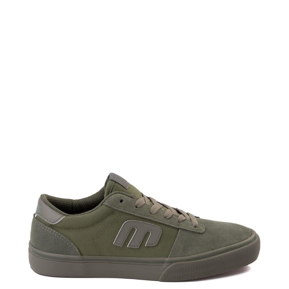 Womens etnies Calli Vulc Skate Shoe - Green