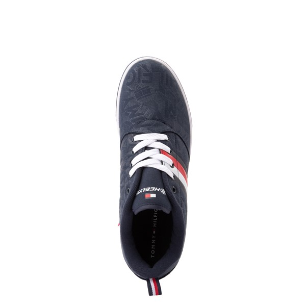 alternate view Mens Heelys x Tommy Hilfiger Pro 20 Skate Shoe - NavyALT2