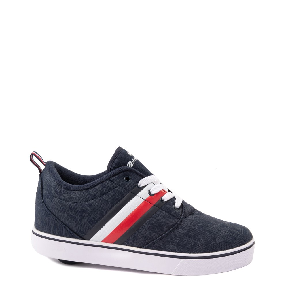 Mens Heelys x Tommy Hilfiger Pro 20 Skate Shoe - Navy