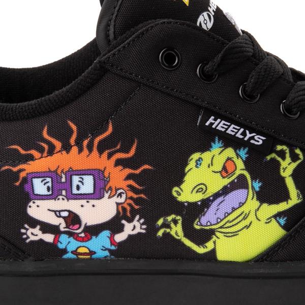 alternate view Mens Heelys x Rugrats Pro 20 Skate Shoe - BlackALT1B