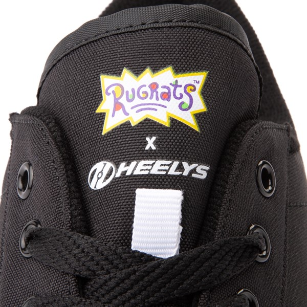 alternate view Mens Heelys x Rugrats Pro 20 Skate Shoe - BlackALT2B