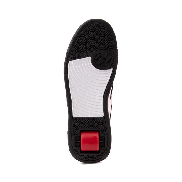 alternate view Mens Heelys x Beavis and Butt-Head Split Skate Shoe - BlackALT3