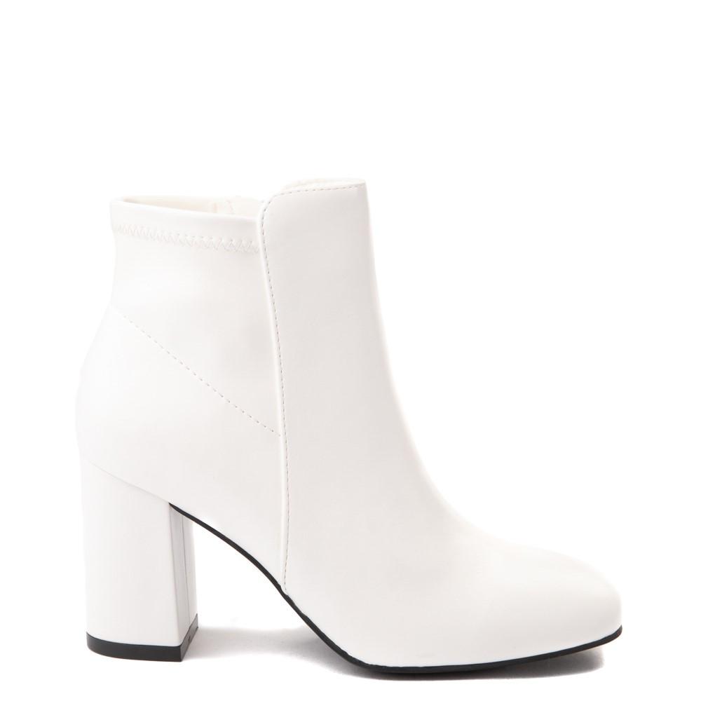 Womens MIA Carla Boot - White